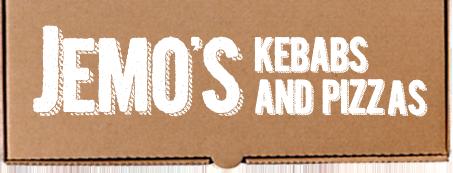 Jemos #1 Kebabs & Pizza Dundonald Belfast