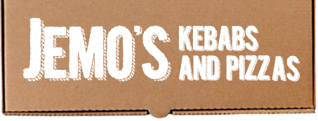 Jemos Kebabs and Pizzas
